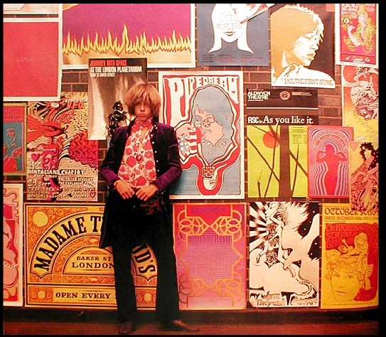 fabulous collection of pop art interior that will catch.htm psychedelic 60s graphic design history  psychedelic 60s graphic design history