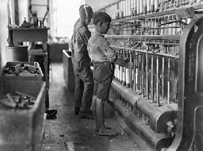 the major changes in industrial production that dominated the late 19th century A bbc bitesize secondary school revision resource for higher history on the growth of democracy: major changes, the need for change, reforms after 1867.