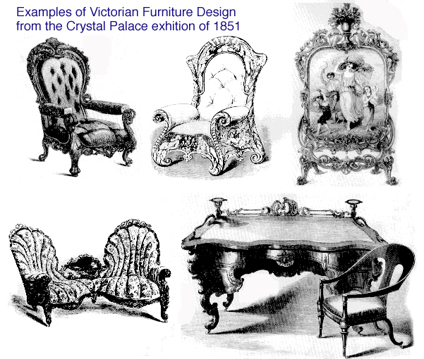 The Victorian Era Graphic Design History