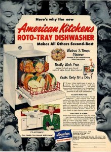 1952 Advertisement